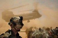 Новая система разведки США создаст трехмерную картину поля боя