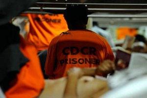К голодовке в Калифорнии присоединились 12 тысяч заключенных