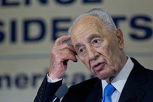Екс-президент Ізраїлю закликав Україну розвивати науку