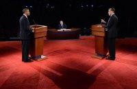 Ромні покладає великі надії на голоси білих чоловіків-виборців