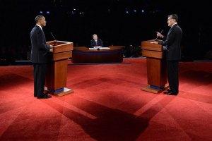 Ромни возлагает большие надежды на голоса белых мужчин-избирателей
