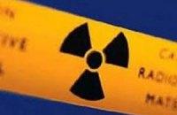 З Чорнобильської зони намагалися вивезти забруднений металобрухт