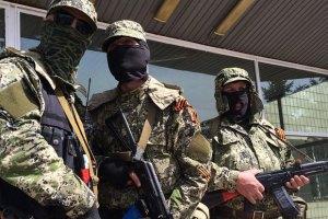Штаб АТО: у краматорському морзі знаходиться до сотні вбитих бойовиків