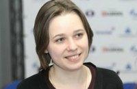 Марія Музичук вийшла у півфінал чемпіонату світу з шахів