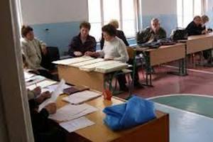 """У Дніпропетровську у виборчих бюлетенях не виявилося """"Свободи"""""""