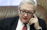 У МЗС РФ допустили, що Захід ніколи не зніме санкції з Росії