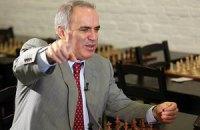 Каспарову отказали в латвийском гражданстве