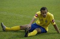 Українець Пашаєв не має права грати за збірну Азербайджану