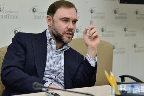 Украина должна упростить оказание гуманитарной помощи, - Загорий