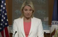 Госдеп США потребовал от боевиков прекратить обстрелы миссии ОБСЕ на Донбассе