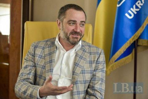 Рада створила ТСК з розслідування можливої корупції глави ФФУ Павелка