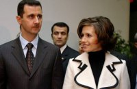У президента Сирии Башара Асада и его жены подтвердили коронавирус