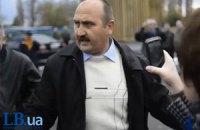 """Милиция в гражданском вновь """"прессует"""" активистов"""