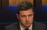 Зеленський - жителям окупованого Донбасу: любиш Росію - їдь у Росію
