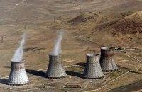 Азербайджан хочет остановить Армянскую АЭС