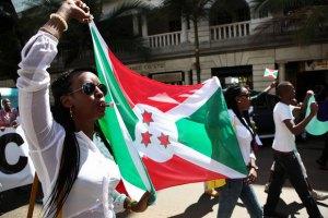 США не признали госпереворот в Бурунди