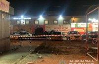 Поліція затримала підозрюваного в причетності до підриву машини співробітника спецслужб