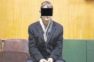 Насильников Оксаны Макар хотели расстрелять в зале суда