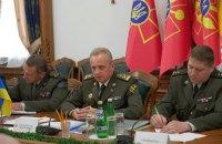 Міноборони попросило виділити 100 млн гривень на охорону військових складів