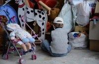 У Києві через загрозу коронавірусу закрили всі інтернати