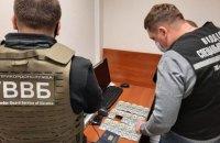 Сириец пытался подкупить харьковского пограничника, чтобы пропустили его соотечественников