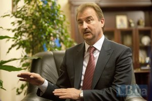 Попов: бюджет Киева будет пересмотрен