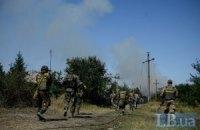 Силы АТО в Иловайске находятся в двойном окружении, - Семенченко