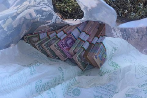 Поліція затримала двох посадовців ДПС при отриманні $20 тис. хабара