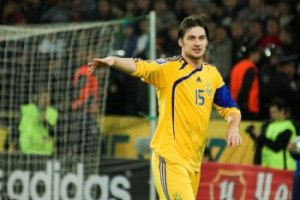 Украина еще не проигрывала Словакии в своей истории