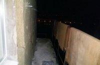 У Харкові студент випав з дев'ятого поверху гуртожитку