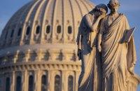 Палата представників скасувала засідання через загрозу нового штурму Капітолію