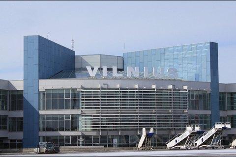 Литва відмовила у в'їзді суддям Конституційного суду РФ через рішення щодо анексії Криму