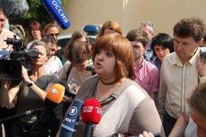 Адвокат Развозжаєва стверджує, що її підзахисного катували протягом двох діб