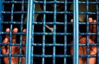Около 5 тысяч украинцев томятся в зарубежных тюрьмах