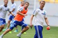 Ребров установив унікальне досягнення в українському футболі