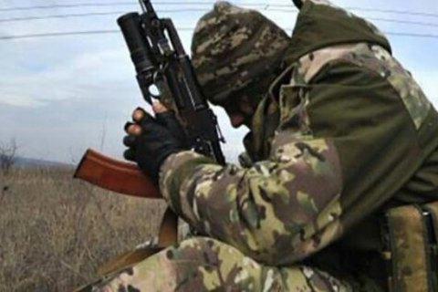 Матиос озвучил официальную статистику самоубийств среди военных АТО