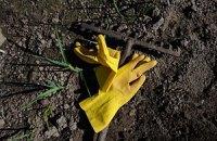 Протестующие селяне разденутся в Киеве из-за земли
