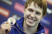 Украинские пловцы завоевали две медали на Универсиаде