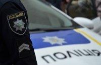 У Львівській області водій накинувся на патрульного через штраф