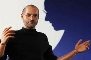 Apple пытается запретить в Китае выпуск кукол Стива Джобса