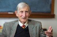 Основоположник квантової електродинаміки Фрімен Дайсон помер