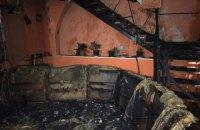 Владелицу дома престарелых в Харькове, где погибли 15 человек, задержали (обновлено)