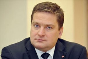 Член ЕНП призвал не смешивать спорт и политику
