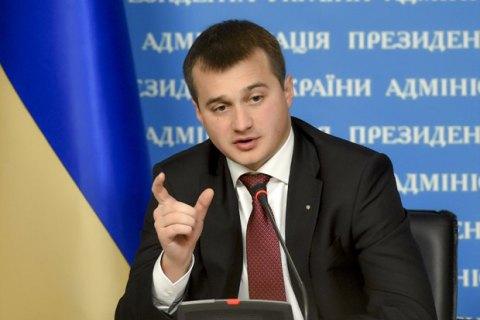 ЦИК зарегистрировал Березенко депутатом Рады