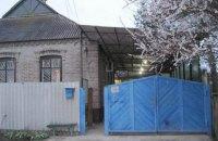 В Краматорске во дворе частного дома взорвалась граната