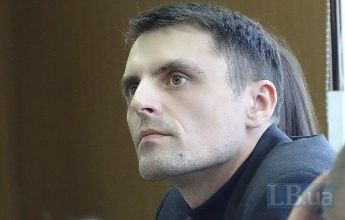 прокурор САП Валентин Мусіяка