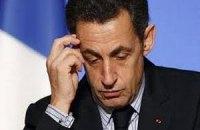 Саркози и Олланд теряют популярность