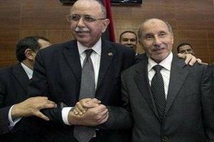В Ливии таки появилось правительство
