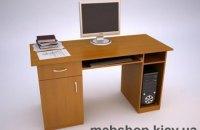 """Офисная мебель от интернет-магазина """"MebShop"""""""