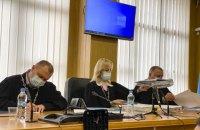 Двоє суддів у справі Стерненка подали у відставку